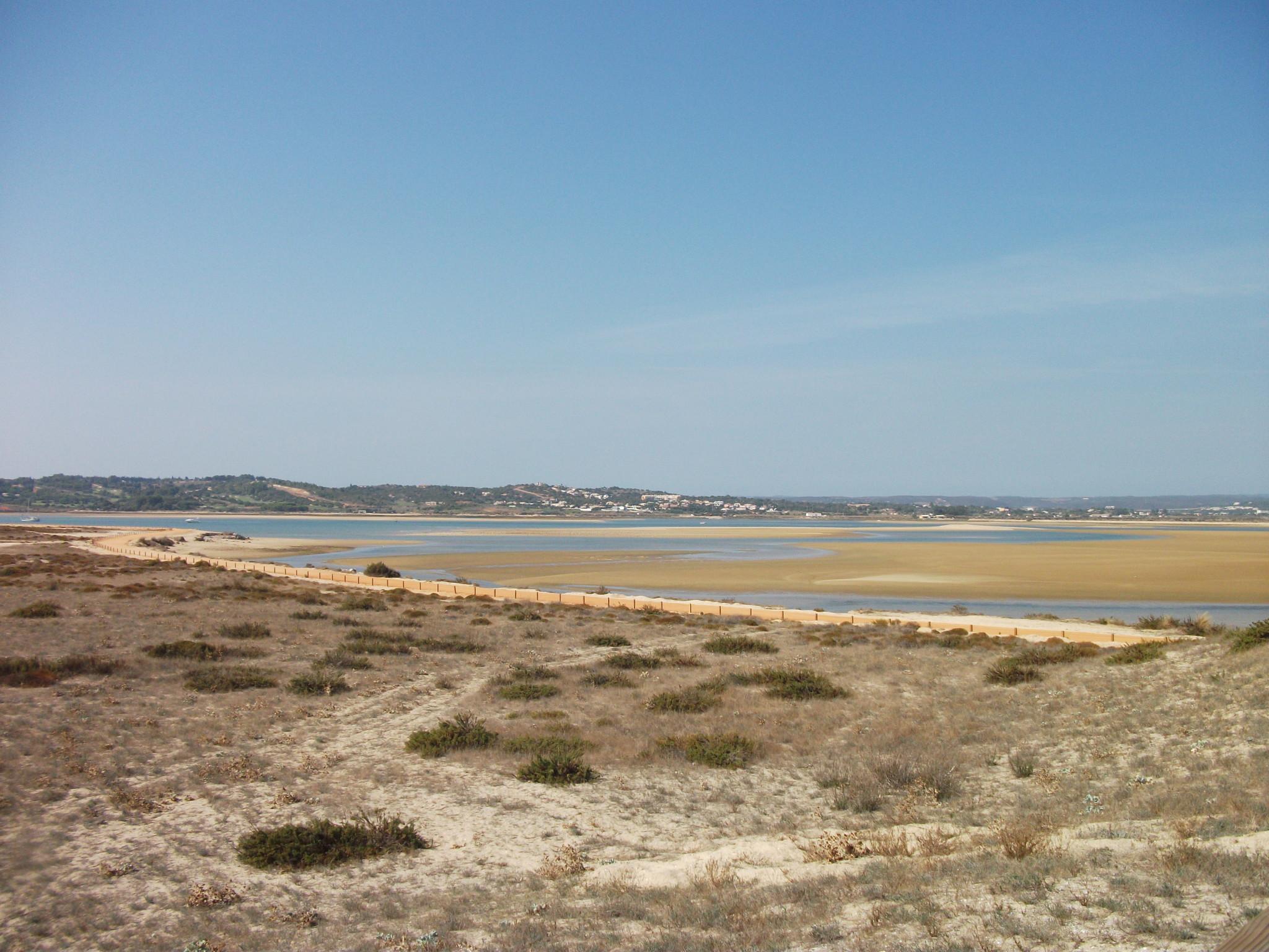 Alvor estuary