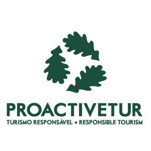 Proactive tour logo