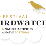 Logo Sagres Birdwatching Festival
