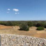 Algarve landscape